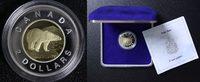 2 Dollar 1996 Canada Polarbär Bi-Metall Gold-Silber - geringe Auflage P... 290,00 EUR  +  10,00 EUR shipping