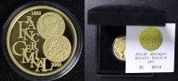 100 Euro 2003 Belgien Albert II. - 200 Jahre Franc Germinal PP*/ min. f... 649,00 EUR kostenloser Versand