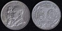2000 Reis o.J. (1922) Brasilien 100 Jahre Unabhängigkeit vz/min.Rf.  9,00 EUR  +  10,00 EUR shipping