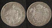 1/2 Madonnentaler - selten - 1788 A Österreich-Ungarn Joseph II. - Wien... 395,00 EUR kostenloser Versand
