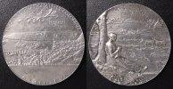 Medaille 1896 Frankreich - Rouen Auf die Ausstellung von Inlands- & Kol... 65,00 EUR  zzgl. 5,00 EUR Versand