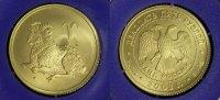 25 Rubel 2003 Russland Widder - Sternzeichen/ Tierkreiszeichen - Gold m... 400,00 EUR  +  10,00 EUR shipping