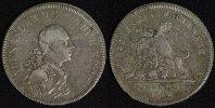 Taler 1774 Brandenburg Ansbach Alexander gutes ss/l. Prägeschwäche  345,00 EUR  zzgl. 5,00 EUR Versand