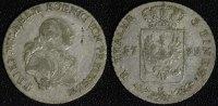 1/3 Taler 1789 E Brandenburg-Preußen Friedrich Wilhelm II. - Königsberg... 70,00 EUR  zzgl. 5,00 EUR Versand