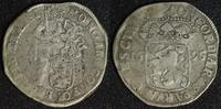 Silberdukat 1695 Niederlande Provinz Overijssel f.ss  115,00 EUR  +  10,00 EUR shipping
