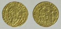 Ducato o.J. Venedig Pietro Lando (1539-1545) - selten ss/kl.Rf.  495,00 EUR  +  10,00 EUR shipping