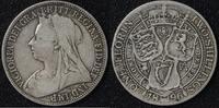 1 Florin / 2 Shillings 1896 Großbritanien 1 Florin / 2 Shillings Victor... 80,00 EUR  zzgl. 5,00 EUR Versand