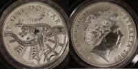 1 Dollar 2003 Australien Känguru st  50,00 EUR  +  10,00 EUR shipping
