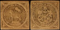 Dukatenklippe lamm o.J.(1700) Nürnberg CGL ss-vz, kl.Kratzer  700,00 EUR  +  10,00 EUR shipping