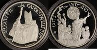 10 Euro 2002 Vatikan Papst Johannes Paul I...