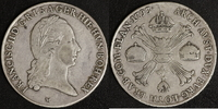 Taler 1793 M Österreich Franz II. ss  55,00 EUR  +  10,00 EUR shipping