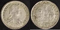 XV. Kreuzer 1745 Österreich-Ungarn Maria Theresia ss  70,00 EUR  +  10,00 EUR shipping