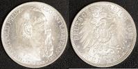 2 Mark 1911 Bayern Prinzregent Luitpold vz  20,00 EUR  +  10,00 EUR shipping