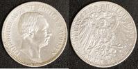 2 Mark 1908 Sachsen Friedirch August ss, Randfehler  45,00 EUR  +  10,00 EUR shipping