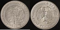 5 Mark 1932 A Weimarer Republik Eichbaum ss  95,00 EUR  +  10,00 EUR shipping