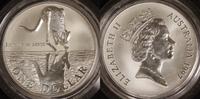 1 Dollar 1997 Australien Känguru st  32,00 EUR  +  10,00 EUR shipping