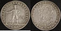 2/3 Taler 1775 Zellaf Braunschweig-Calenbe...
