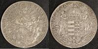 Madonnen-Taler 1775 K RDR Maria Theresia (1740-1780) ss, just.  250,00 EUR  zzgl. 5,00 EUR Versand
