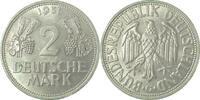 2 DM 1951 G d 1951G Ähren bfr. bfr.  176,50 EUR  +  8,00 EUR shipping