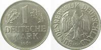 1 DM 1961 G d 1961G bfr/stgl bfr  /  stgl  195,00 EUR  +  8,00 EUR shipping