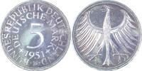5 DM 1951 D d 1951D PP .250 Exemplare PP  385,00 EUR  +  8,00 EUR shipping