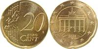 2008 F d 20C. 2008F a.10C. Rohling 4,1gr!!   155,00 EUR  +  8,00 EUR shipping