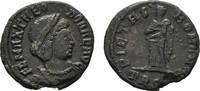 Æ-Follis 337-340 n.C RÖMISCHE KAISERZEIT C...