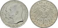 5 Mark 1904, A. Hessen Ernst Ludwig, 1892-...