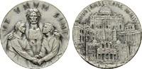 Versilberte Bronzemedaille (Enrico Manfr 1...