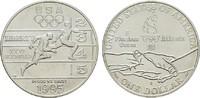 1 Dollar 1995, D. USA  Stempelglanz.