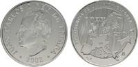 10 Euro 2002 SPANIEN Juan Carlos I., 1975-...