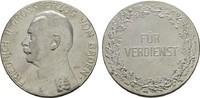 Verdienstmedaille(versilbert) o.J. KAISERR...