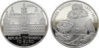 10 Euro 2002. ÖSTERREICH  Stempelglanz