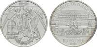 10 Euro 2003. ÖSTERREICH  Polierte Platte