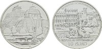 10 Euro 2003. ÖSTERREICH  Stempelglanz