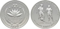 1 Taka 1994. BANGLADESH  Polierte Platte  20,00 EUR  +  6,70 EUR shipping