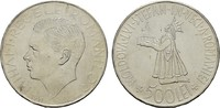 500 Lei 1941. RUMÄNIEN Michael I. (2. Regi...