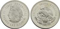 5 Pesos 1948. MEXIKO Vereinigte Staaten se...