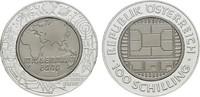 100 Schilling 2000. REPUBLIK ÖSTERREICH  P...