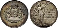 Silbermedaille (Oertel) o.J. (mit G KAISER...