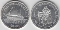 500 Kronur 1986 Island Island 1986, 500 Kr...