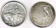 1/2 Dollar 1925 USA USA 1925, Halbdollar, ...