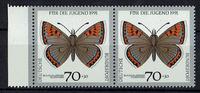 2 Werte 1991 BRD BRD, Mi.-Nr. 1515 F 17 ,P...