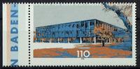 1 Wert 1998 BRD BRD, Mi.-Nr. 1974  Landesp...