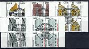 20 Werte 2002 BRD BRD, Mi-Nr. 2298-2302 4e...