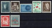 1956 Österreich Österreich, Jahrgang 1956...