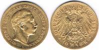 10 Mark 1896 Deutsches Kaiserreich Preußen...