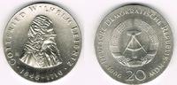 20 Mark 1966 Deutsche Demokratische Republ...