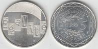 5 Euro 2013 Frankreich 5 Euro Silber-Kursg...