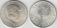 2 Schilling 1932 Österreich Österreich, 2 ...